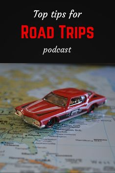 Road trips are a great way to explore. You'll get the most out of your journey with a little planning, so check out our top tips for road trips podcast.