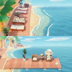 Animal Crossing KK Slider by DigitalAurora Animal Crossing Wild World, Animal Crossing Guide, Animal Crossing Qr Codes Clothes, Horizon Pools, Tropical Animals, Motifs Animal, Parking Design, Island Design, Island Life