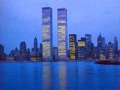 WTC evening.