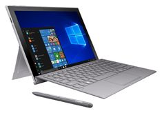 Samsung announces Galaxy a Windows 10 S laptop with gigabit LTE and battery life Microsoft Surface, New Surface Pro, Surface Laptop, Windows 10, What Is Technology, Technology News, Galaxy Book, Samsung Galaxy, New Laptops