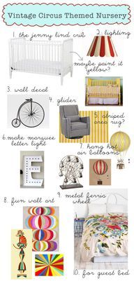 Great ideas for your baby's nursery -  http://yourbabydepot.com/baby-nursery-ideas