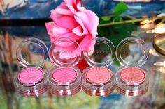 Dreaming in Blush: Clinique Cheek Pops: Spring-Worthy Blushes