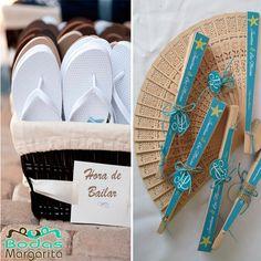 Infaltables para bodas de playa o al aire libre. Para la comodidad de tus invitados. #creamosemociones #bodasislamargarita #bodasenislamargarita #creadoresdebodas