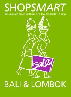 Shopsmart Bali & Lombok