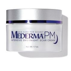 Mederma PM Intensive Overnight Scar Cream