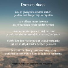 Bezoek de post voor meer. Zen Quotes, Life Quotes, Inspirational Quotes, Qoutes, Positive Vibes, Positive Quotes, How To Get Better, Dutch Quotes, Cool Writing