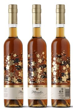 """Vinho Floralis. PD i""""m imagining moscato and florals, so this has to be good. been a while."""
