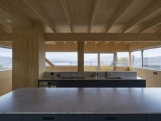 Image 20 of 29 from gallery of Villa Oreveien / Lie Øyen Arkitekter. Photograph by Hampus Berndtson Home Fashion, Villa, Construction, Cabin, Windows, Mansions, Architecture, House Styles, Instagram