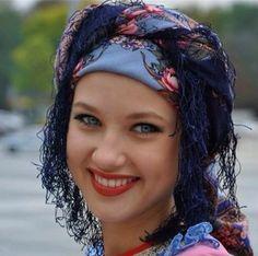 Казахский красоты - Kazakh beauty