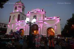 Iglesia de Sta. Rosa Barquisimeto Edo. Lara, Venezuela