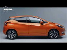 2017 New Nissan Micra - Feature and Specification