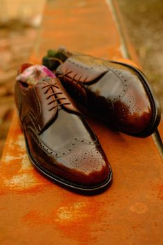 A new Patina by Dandy Shoe Care that transforms these shoes into a Work of Art, with a depth and richness of color that distinguishes Dandy Shoe Care from all the others.