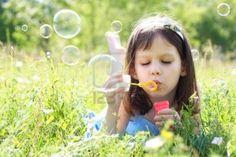 50 fun outdoor activities for kids!