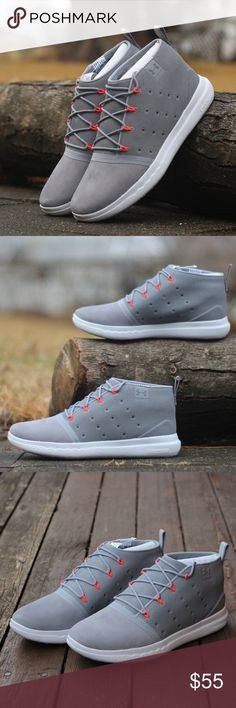 c0840ea94903 Under Armour Women s Size 7 Charged 24 7 Mid NM Brand New