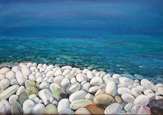 Greek Paintings, Painters, Html, Greece, Artist, Inspiration, Comic, Greece Country, Biblical Inspiration