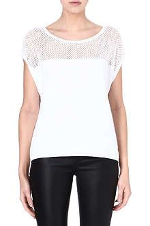 From billowy blouses to graphic slogan T-shirts and street-ready hoodies, our designer women's tops offer the perfect separate to suit any occasion. Juicy Couture, Basic Tank Top, Hoodies, Clothes For Women, Tank Tops, My Style, Cotton, T Shirt, Comfy