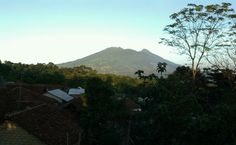 Salak Mountain