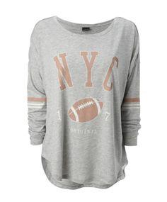 Amazing shirt <3