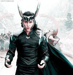 Loki blog