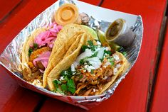 Torchy's Tacos -- Best Taco's in Austin