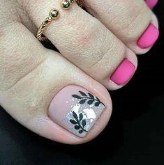 Toe Nail Designs, Sexy Toes, Toe Nails, Pretty Nails, Heart Ring, Beauty Hacks, Nail Art, Instagram Posts, Birthday