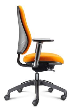 My Task Chair - Product Page: http://www.genesys-uk.com/Task-And-Operator-Chairs/My-Task-Chair/My-Task-Chair-My-Operator-Chair.Html  Genesys Office Furniture - Home Page: http://www.genesys-uk.com  My Task Chair is manufactured using the latest materials and technologies, to create a robust and environmentally conscious option, which is up to 98% recyclable with appropriate fabric options.