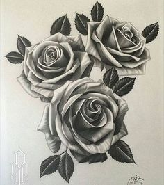 "8,459 Likes, 33 Comments - Inked Magazine (@inkedmag) on Instagram: ""@worldofpencils post of the day - Beautiful roses by artist @dustinyip #pencilart #pencildrawing…"""