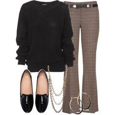 Teacher Outfits on a Teacher's Budget 132