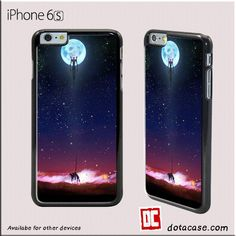 Neon Genesis Evangelion Eva Moon For Iphone 6/6S Case