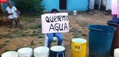 Resultado de imagen para escasez de agua Water Scarcity, Political Freedom, Venezuela