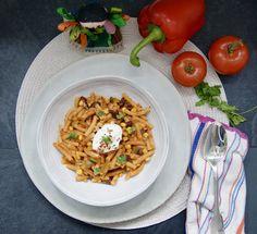 Pots, Sauce Tomate, One Pot, Risotto, Menu, Ethnic Recipes, White Bean, Key Lime, Black Beans