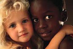 Sem RACISMO desde CRIANÇA