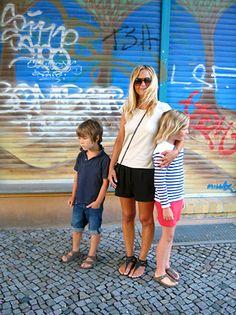 Hauptstadtmutti - stylish mom - Berlin- Come to stay?