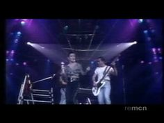 Mecano - La Fuerza del Destino - YouTube