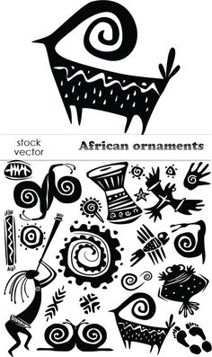 Stencil, Motifs Aztèques, Art Ancien, Indian Folk Art, Africa Art, Southwest Art, Gourd Art, African Design, Aboriginal Art