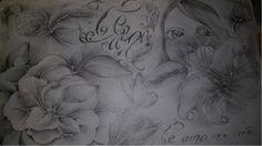 Título: Tiempo de soñar Autor: Luis Lanto Técnica: Lápiz de grafito