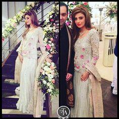 Farah Talib Aziz Pakistani Wedding Dresses, Indian Dresses, Bridal Dresses, Bridesmaid Dresses, Engagement Dresses, Designer Wear, Asian Fashion, Formal Wear, The Help