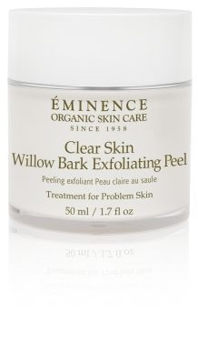 A gentle exfoliating peel solution with cotton round pads for sensitive skin types. Reveal a calm, balanced and more luminous complexion with this peel solution that is mild enough to use on sensitive skin two to three times a week. Organic Facial, Organic Skin Care, Natural Skin Care, Exfoliating Peel, Eminence Organics, Natural Moisturizer, Homemade Moisturizer, Sensitive Skin Care, Exfoliant