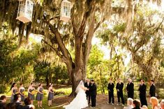 Some beautiful wedding venues in Tampa, Florida. A list of the best venues in the area