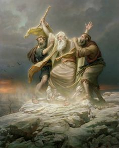 5 Ancient and Modern Prophets Serving Through Weakness | LDS Daily