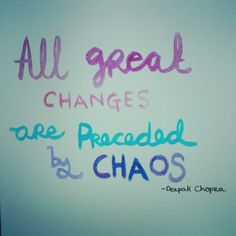 GREAT CHANGE QUOTES image quotes at hippoquotes.com