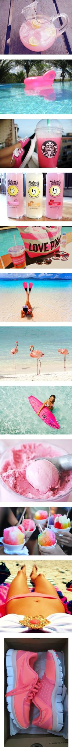 """SUMMER PiCTURES // ♥"" by the-tip-girly ❤ liked on Polyvore"