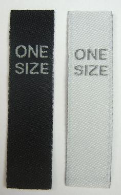 Nu har vi tagit in en ny storleks etikett tack vare en kund som rekommenderade detta. http://labelsandribbon.se/product/vuevda-storleksetiketter