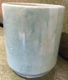 Vintage Ceramic Mug Made for Copern Wood Product of New York, New York by MissHavishamsShop on Etsy