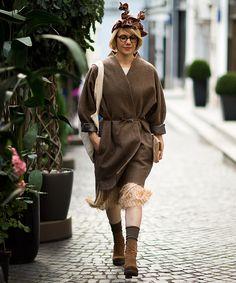 #coat #braventru #russiandesigners #streetstyle #russia #rassianfashion #stylist #bloggerfashion #lookoftheday #dress