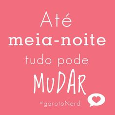 #GarotoNerd