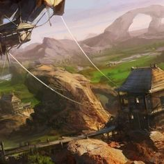 Breathtaking Landscape & Scenery Inspiration #4
