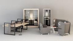 #biuro #nowoczesne #meblebiurowe #biurko z regulowaną wysokością  #mebledobiura #architektwnętrz #JacekTryc #projektowanie wnętrz #eleganckiemebledobiura #Warszawa #tryc #interiors #blog #dobreboposkie Conference Room, Product Ideas, Interior, Furniture, Blog, Design, Home Decor, Decoration Home, Indoor