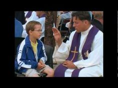 """Why Medugorje ?"" is an insightful short film by Josip Loncar promotions officer with the International Catholic Charismatic Renewal Services (ICCRS). It documents his own personal experience when he visited Medugorje for the first time in 1987."
