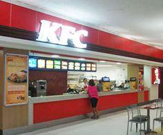 KFC - Norte Shopping